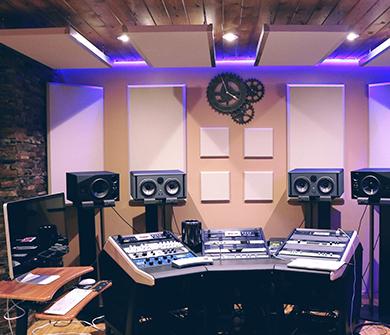 Music Studio Insurance